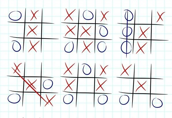 משחק XO