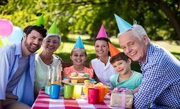 מקום לחגוג יום הולדת לילדים קטנים וגדולים