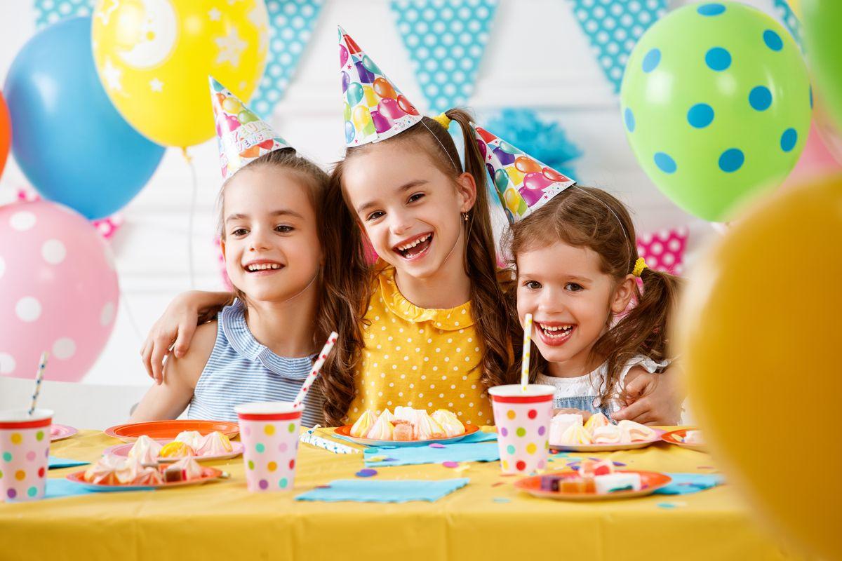 מקום לחגוג יום הולדת לילדים