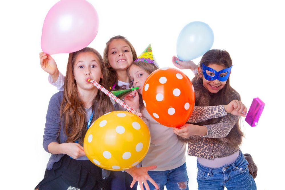 בלוג - כיבוד בריא ליום הולדת