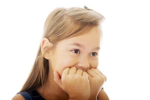 ילדים מגיבים לאירועים שמסביבם